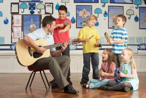 Actividades extraescolares: ¿qué aportan a tu hijo?