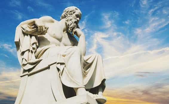 5 grandes lecciones de vida de Sócrates