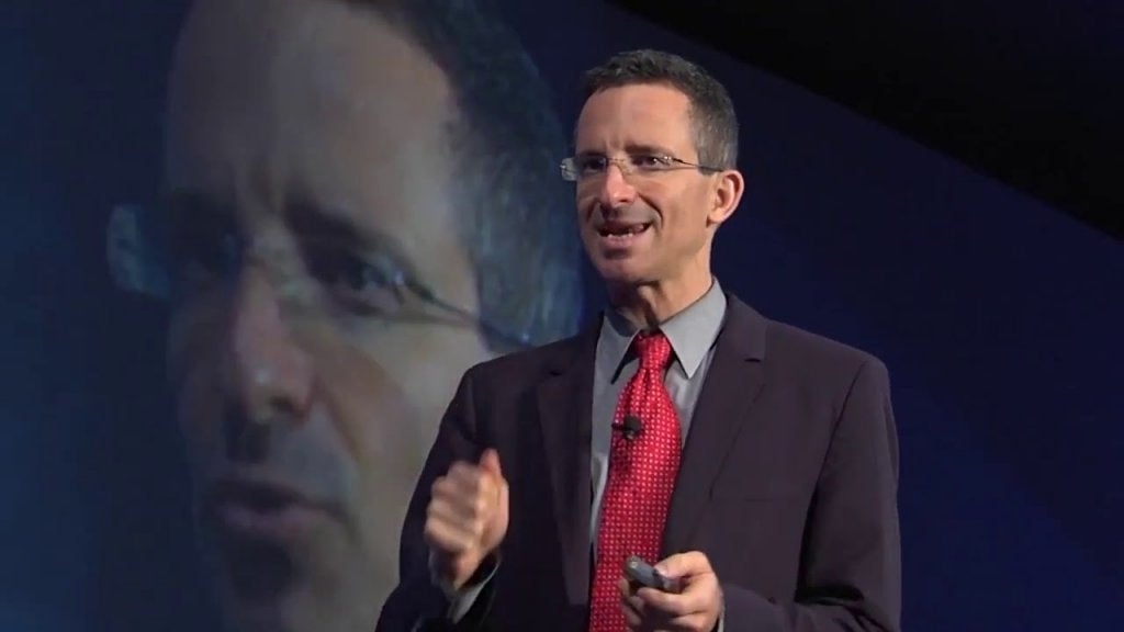 Tal Ben Shahar, el profesor de la felicidad