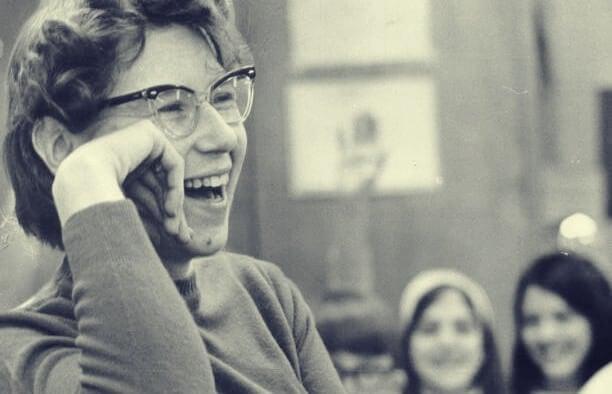 foto representando la historia de Joanne Greenberg