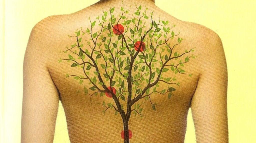 ¿Cómo afectan las emociones a la espalda?