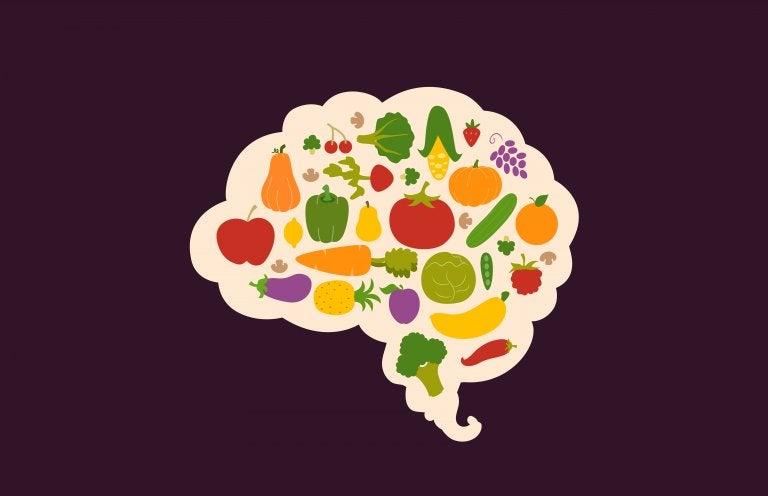 4 vitaminas para el cerebro