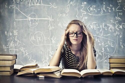 5 claves para combatir el estrés académico