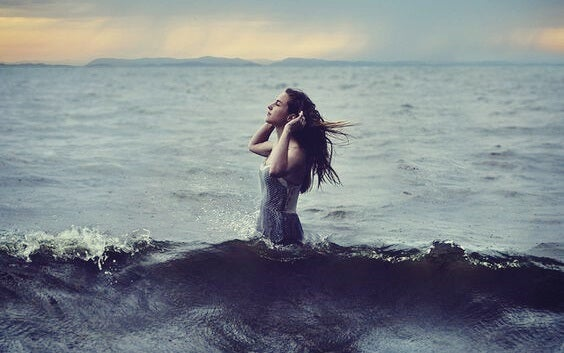 Cómo encontrar el silencio interior en un mundo ruidoso