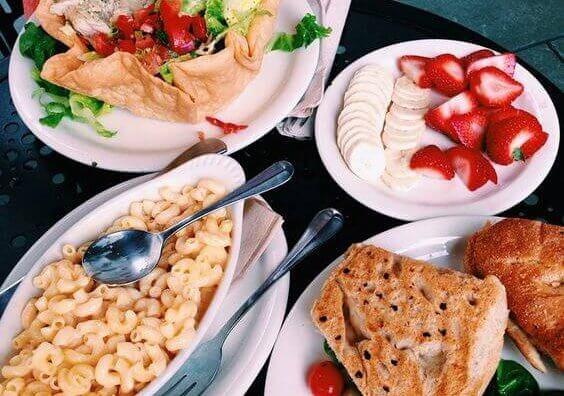 Los tres mitos sobre alimentación más comunes