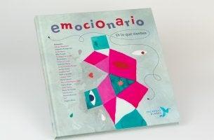 Emocionario libro de emociones