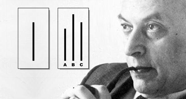 Solomon Asch y su experimento