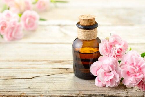 Frasco de aroma