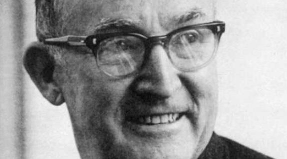 George Kelly, autor de la teoría de los constructos personales