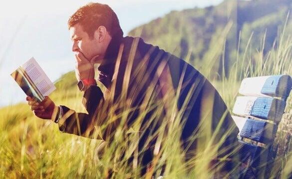¿Puede la literatura y la poesía ayudarnos a superar una depresión?