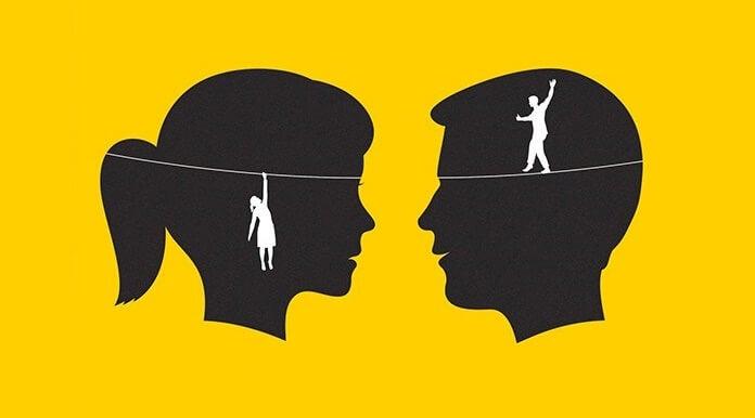 Hombres y mujeres machistas: un problema que solucionar entre todos