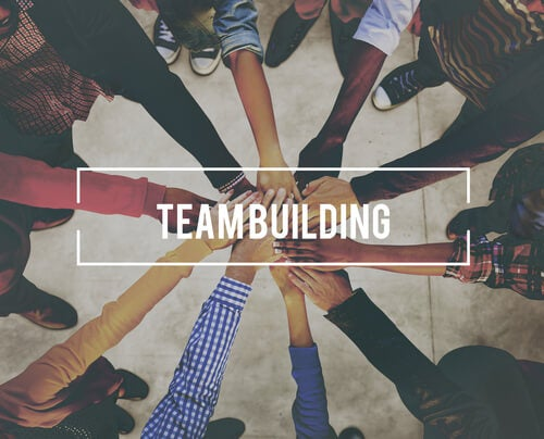 Team building: características y beneficios