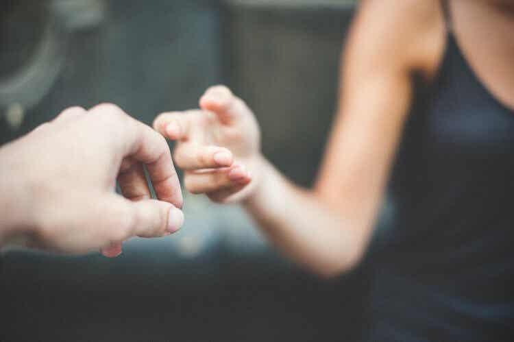 Cómo reconciliarse después de una gran discusión