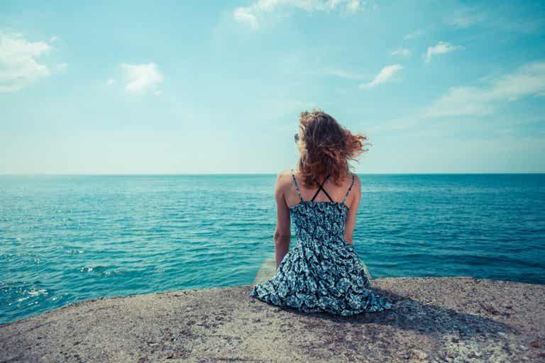 Mar y salud: una fuente inagotable de bienestar