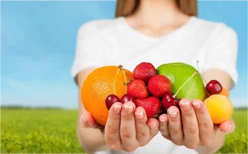 Nutrición y genética: la dieta paleolítica