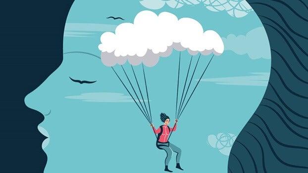 Los 4 tipos de pensamiento intuitivo