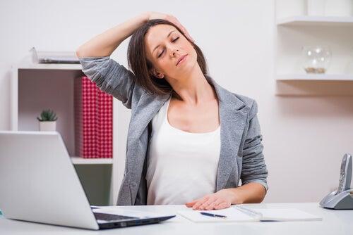La importancia de hacer pausas activas en el trabajo