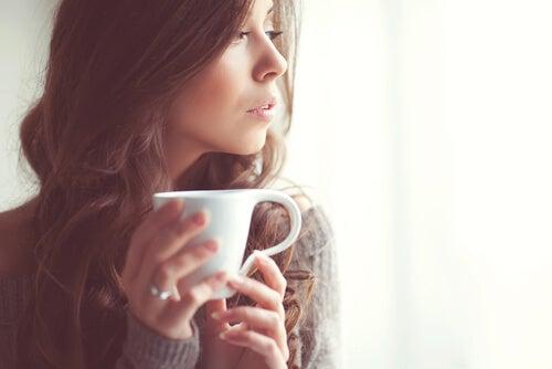 6 infusiones para relajarse