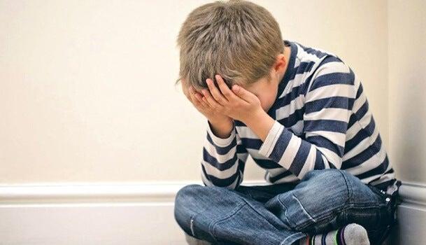 Un trauma infantil que predispone a la psicosis