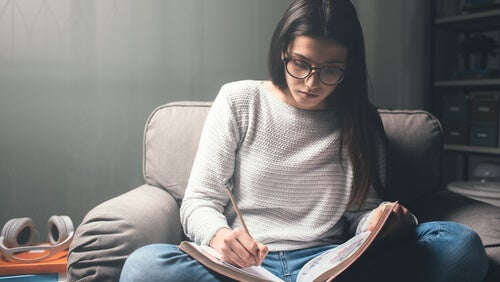 5 claves para estudiar mejor