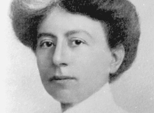Margaret Floy Washburn: la primera mujer doctora en psicología
