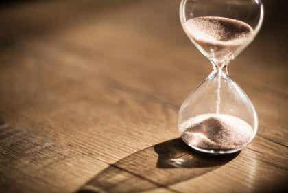¿Cómo percibimos el paso del tiempo?