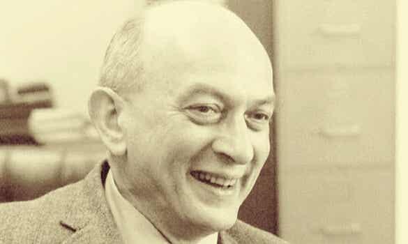 Solomon Asch, un pionero de la psicología social