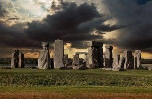 Stonehenge, monumento del neolítico