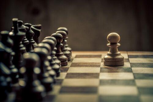 Jugar al ajedrez: 5 beneficios para tu cerebro