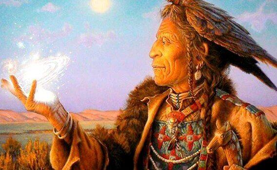 Los 4 códigos para vivir, según la sabiduría Tolteca