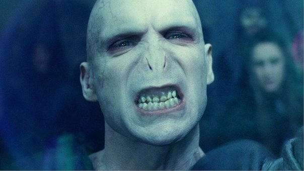 El porqué de Voldemort