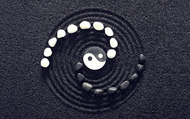 La teoría del Yin y el Yang: la dualidad del equilibrio
