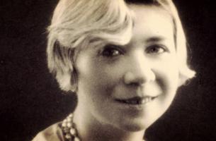 foto representando las frases célebres de Alfonsina Storni