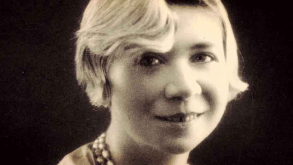 5 frases célebres de Alfonsina Storni