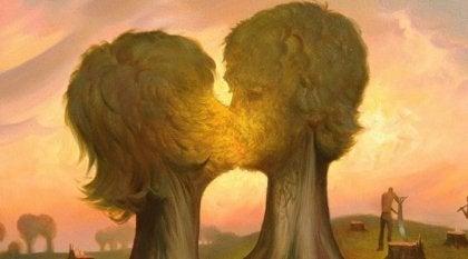 La evolución del amor en la pareja