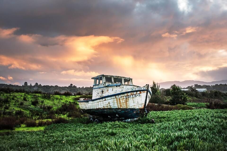 La identidad y el barco de Teseo
