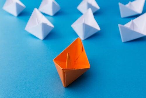 Liderazgo carismático: ¿Cómo influir en los demás?