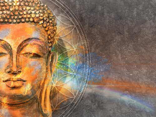 Los 4 tipos de budismo