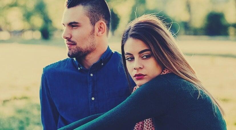 ¿Por qué aguantar en una relación en la que no queremos estar?