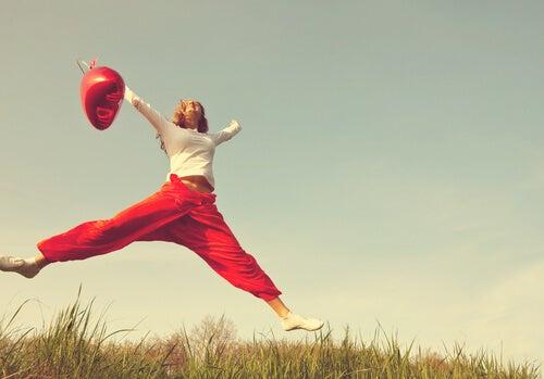 5 claves para el empoderamiento emocional