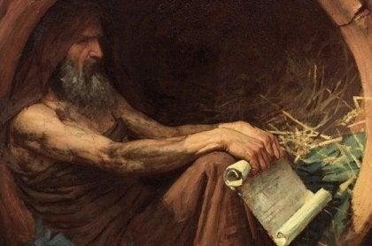 5 desconcertantes frases de Diógenes, el cínico
