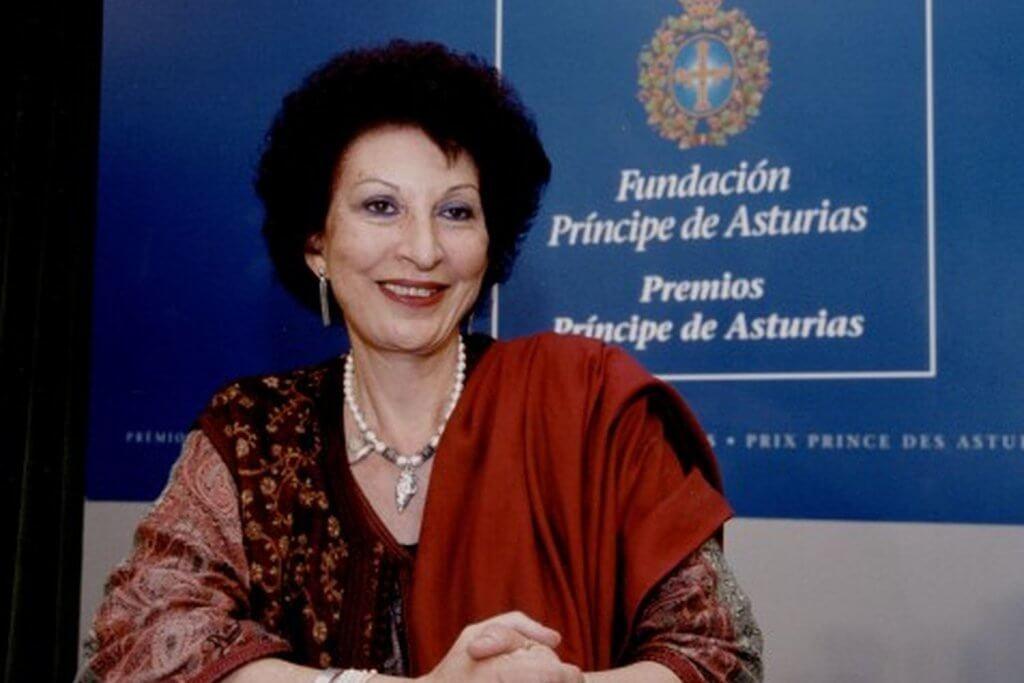 Fátima Mernissi
