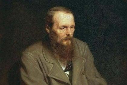 Las 5 mejores frases de Fiódor Dostoievski