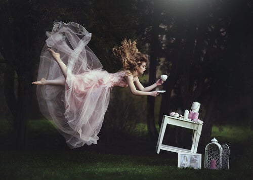 El mito del hada del hogar
