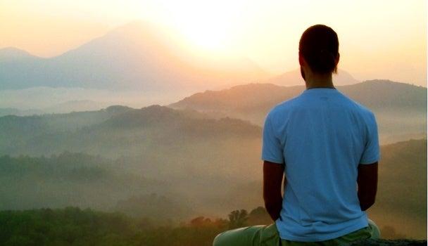 5 ventajas de hacer un retiro de meditación