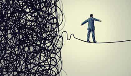 El caos, un estado que favorece a los narcisistas