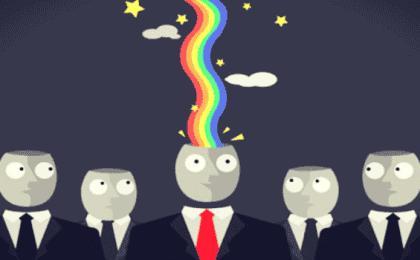 Pensar diferente: un atrevimiento con grandes beneficios