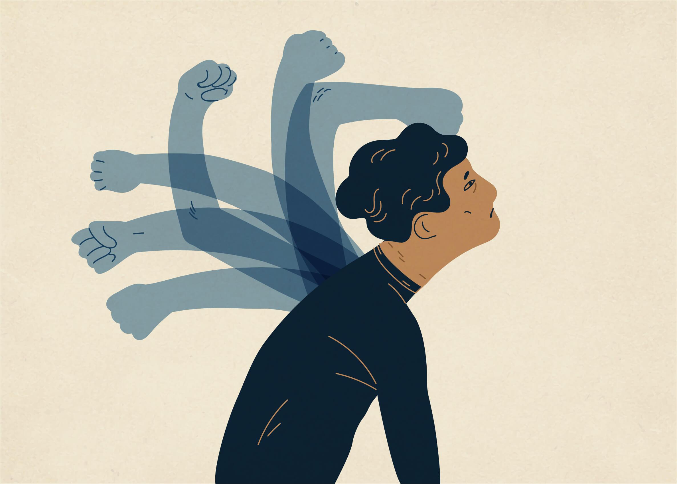 Cómo afrontar la autocrítica