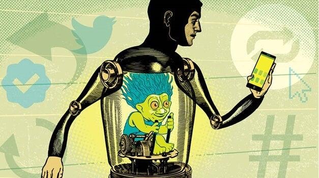 Los trolls, una forma de agresión cotidiana