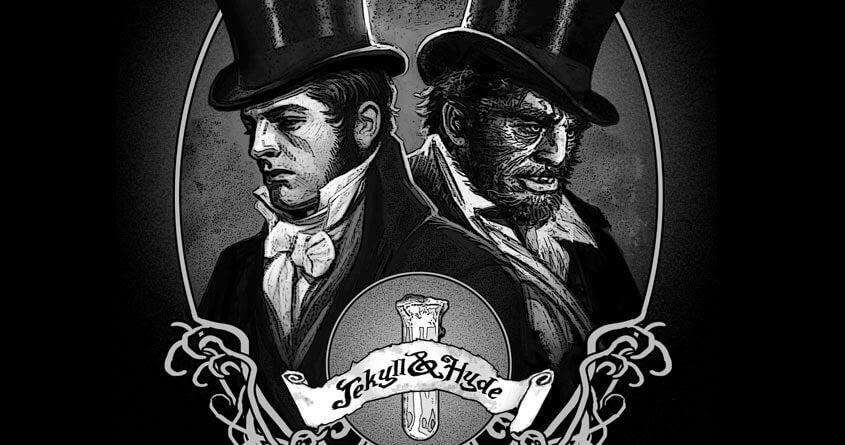 Jekyll y Hyde: el bien y el mal